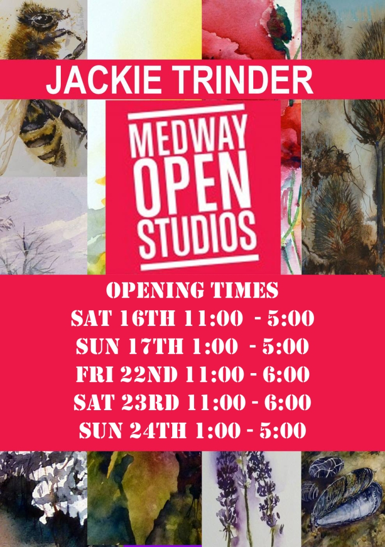 medway open studios open times copy